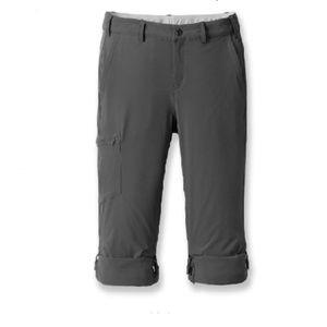 REI Co-op Sahara Roll-Up Women's Petite Pants